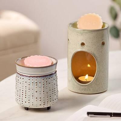 Quemadores eléctricos, Wax warmer, de Yankee Candle